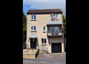 4 bed detached house for sale in Langdon Road, Bath BA2