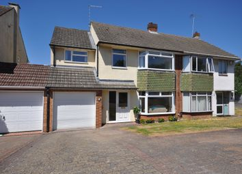 4 bed semi-detached house for sale in Clivedale Road, Woodley, Reading RG5