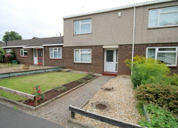 Thumbnail 2 bed terraced house for sale in Sheldrake Drive, Stapleton, Bristol