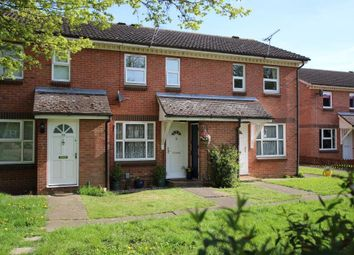 Thumbnail 2 bed terraced house for sale in Aspen Close, Ely