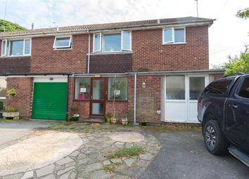 Thumbnail 3 bed end terrace house for sale in King Edward Road, Moseley, Birmingham