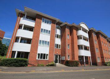 Thumbnail Flat for sale in Kings Oak Court, Queen's Road, Reading