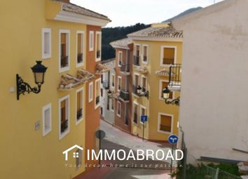 Thumbnail 4 bed property for sale in 03520 Xirles, Alicante, Spain