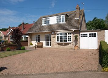 Thumbnail 3 bed property for sale in Nelson Road, Hartford, Huntingdon