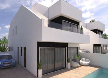 Thumbnail 3 bed villa for sale in San Pedro Del Pinatar, San Pedro Del Pinatar, Murcia, Spain