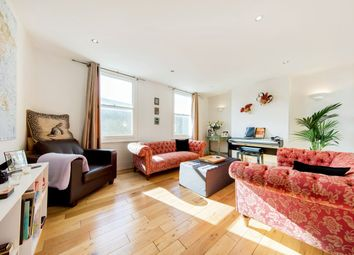 Thumbnail 2 bedroom flat to rent in Railton Road, Brixton, London