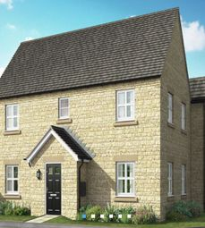 Thumbnail 3 bed detached house for sale in Upholland Road, Billinge, Lancashire
