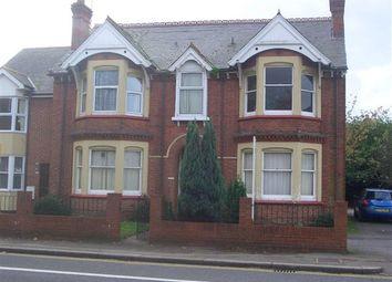 Thumbnail Studio to rent in Wokingham Road, Reading, Berkshire