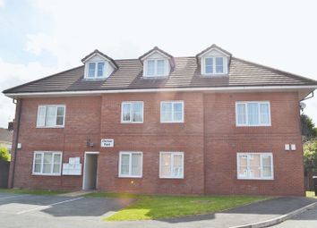 Thumbnail 2 bedroom flat for sale in Denver Park, Kirkby, Liverpool