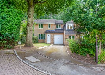 Thumbnail 4 bed semi-detached house for sale in Woodbury Road, Chatham
