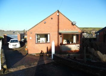 Thumbnail 3 bed detached bungalow for sale in Clevelands Close, Shaw, Oldham