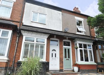 Thumbnail 2 bed terraced house for sale in Lea House Road, Birmingham