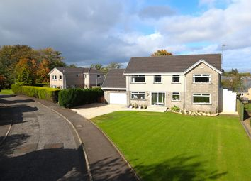 Thumbnail 7 bed property for sale in 2 Wolfe Avenue, Newton Mearns