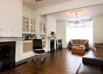 Thumbnail 4 bedroom terraced house to rent in Claremont Road, Highgate
