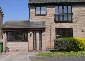 Thumbnail 3 bedroom semi-detached house to rent in Avondale Gardens, Cardiff