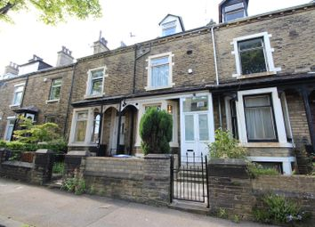 Thumbnail 5 bed terraced house for sale in Birklands Road, Shipley