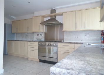 Thumbnail 3 bed terraced house to rent in Grove Road, Chadwell Heath, Romford