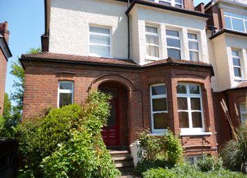 Thumbnail Studio to rent in Stanhope Road, Highgate