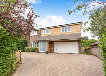 Thumbnail 4 bed detached house for sale in Birtles Road, Macclesfield