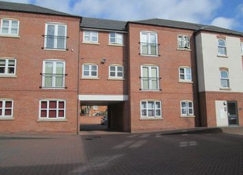 Thumbnail 2 bed property to rent in Parliament Street, Derby