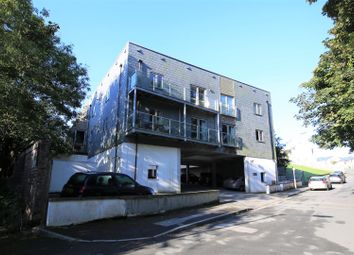 Thumbnail 2 bed flat for sale in The Spinnakers, Hillside Road, Falmouth