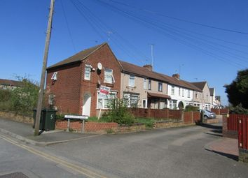 Thumbnail 3 bed end terrace house for sale in Rollason Close, Radford Coventry