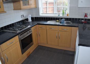 3 bed terraced house to rent in Whitworth Lane, Fallowfield, Manchester M14