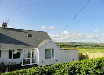 Thumbnail 3 bed semi-detached house for sale in Yelland, Barnstaple, Devon