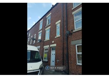 Thumbnail 4 bed terraced house to rent in Daw Green Avenue, Wakefield