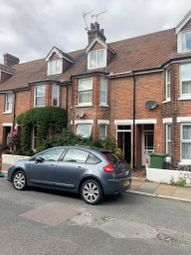 Thumbnail 4 bed terraced house for sale in 3 Eagle Road, Rye, East Sussex