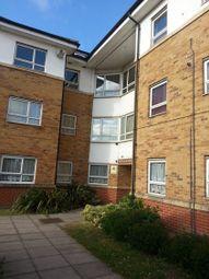 Thumbnail 1 bed flat to rent in Goresbrook Road, Dagenham