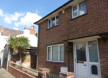 Thumbnail 3 bedroom end terrace house for sale in Lydstep Terrace, Southville, Bristol