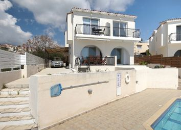 Thumbnail Town house for sale in Tala Hill Garden, Pafos, Tala