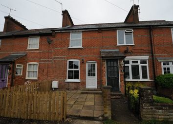 Thumbnail 2 bed cottage to rent in Heath Hill Road South, Crowthorne