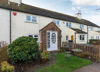 Thumbnail 2 bed terraced house for sale in Sandpit Cottages, Grove Road, Wickhambreaux