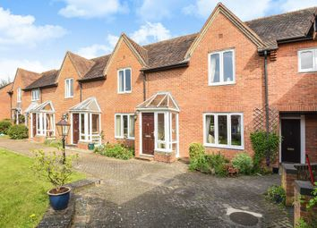 Thumbnail 2 bedroom terraced house for sale in Wallingford, Oxfordshire