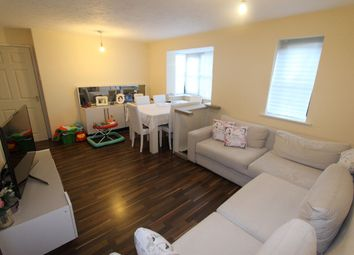 Thumbnail 2 bedroom flat to rent in Somerset Gardens, Creighton Road, London