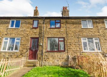 2 bed terraced house for sale in Oakes Avenue, Brockholes, Holmfirth HD9