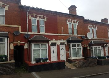 Thumbnail 2 bed terraced house for sale in Sabell Road, Smethwick