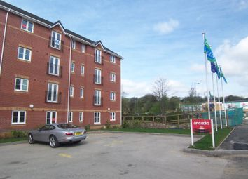 Thumbnail 2 bed flat to rent in Waterside Gardens, Arcadia, Bolton