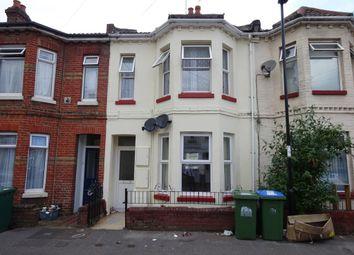 Thumbnail 2 bed flat to rent in Tennyson Road, Portswood, Southampton