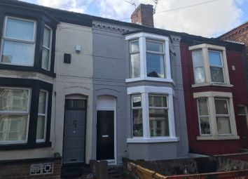 Thumbnail 4 bed terraced house for sale in Antonio St, Bootle