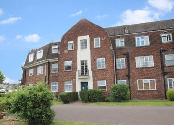 Thumbnail 2 bed flat for sale in Breamore Road, Ilford