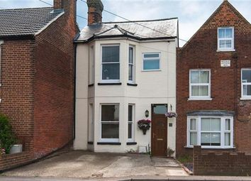Thumbnail 3 bed semi-detached house for sale in Island Road, Sturry, Canterbury