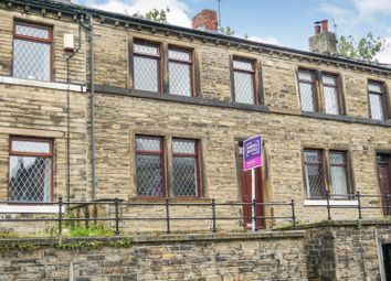 3 bed cottage for sale in Northgate, Almondbury, Huddersfield HD5
