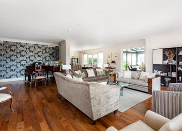 Thumbnail 4 bed flat for sale in Hodford Road, London