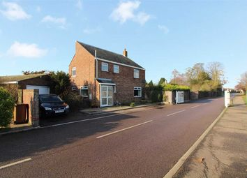 Thumbnail 3 bed detached house for sale in Holbrook Road, Stutton, Ipswich, Suffolk