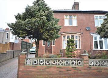 Thumbnail 2 bed semi-detached house for sale in Oxford Street, Shildon