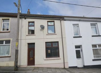 Thumbnail 3 bed terraced house for sale in Pleasant View Street, Aberdare, Rhondda Cynon Taff