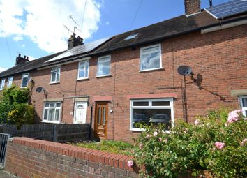 Thumbnail 4 bedroom terraced house to rent in Ratcliffe Road, Colchester